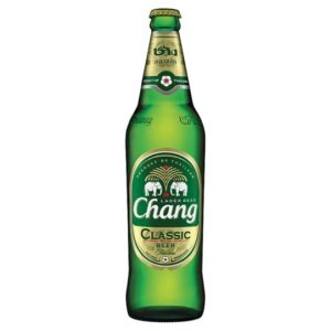 Chang Beer CLASSIC(チャーン ビール クラシック)