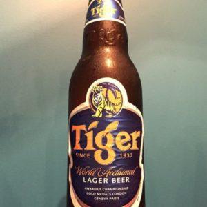 Tiger Gold Medal(タイガーゴールドメダル)