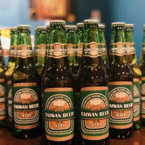 【ゲリライベント開催】台湾ビール700円➡350円!!半額