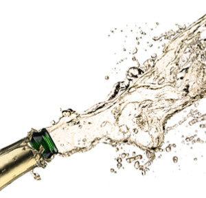 SALA 2nd ANNIVERSARY特別企画③お祝いといえば「泡」高貴な泡で乾杯!