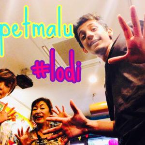 ペットマルー(petmalu)!な対談