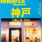 2019年Meets regional 神戸ド真ん中