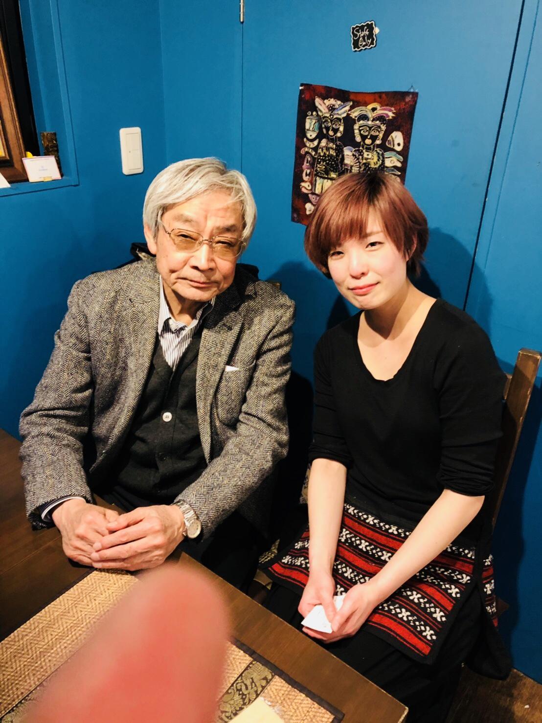 尾崎八郎先生からのお手紙。とクラウドファンディングを初めて思うこと。