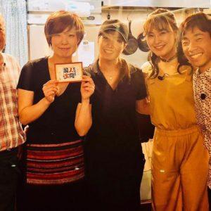 関西テレビ「よ〜いドンとなりの人間国宝さん」
