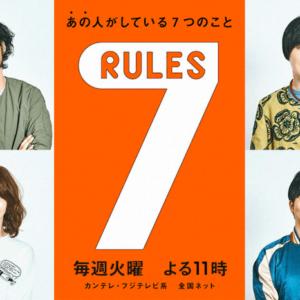 関西テレビ「セブンルール」2019年8月27日