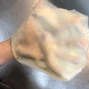 花生捲冰淇淋(フアシェンジュエン・ビンチーリン)再現への道のり4〜技術編〜