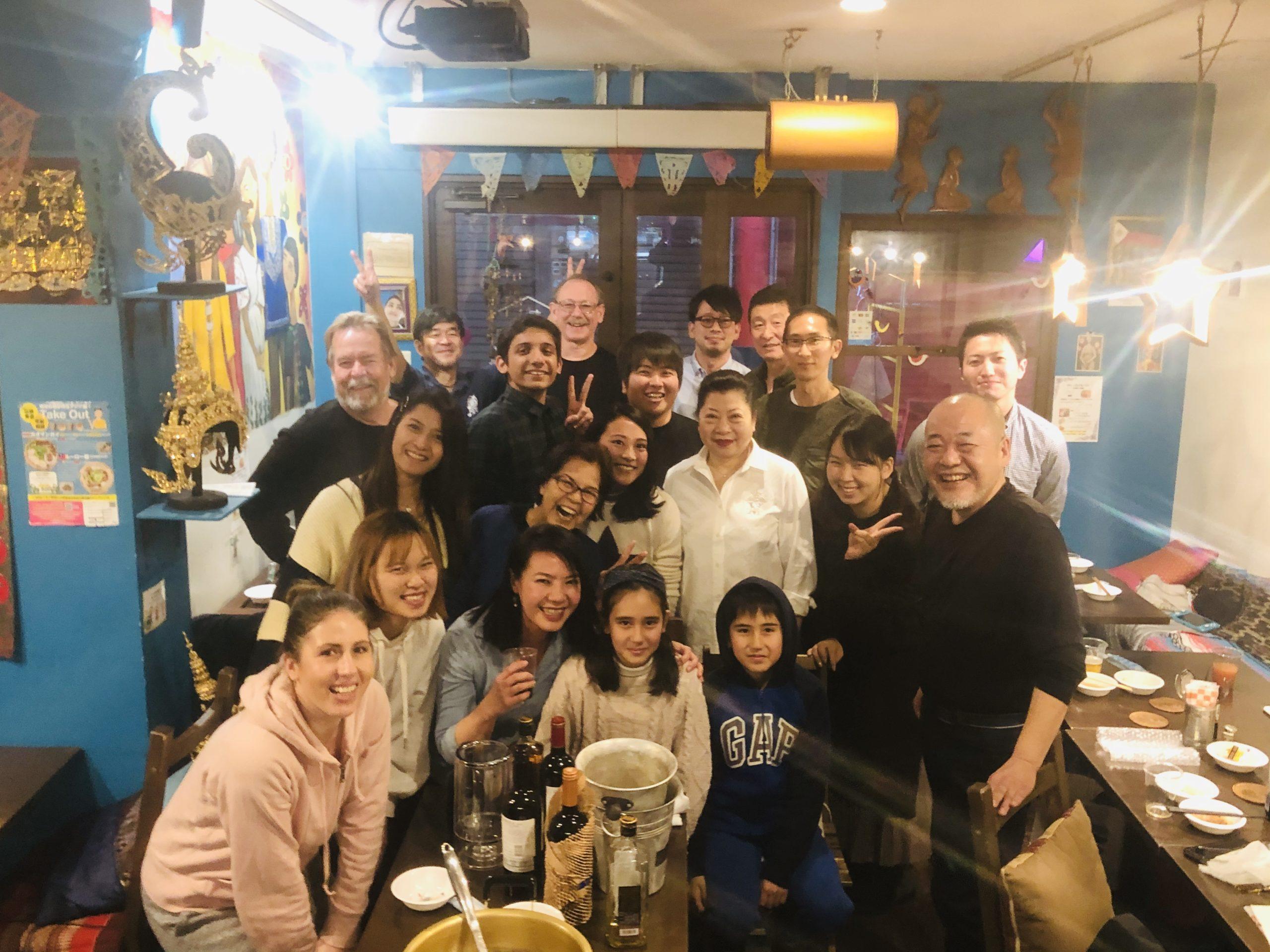SALA Big Family