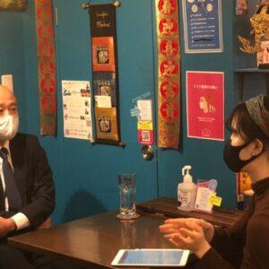 新商品は「#お山がSALA に!?」登山歴26年の土田さんへのインタビュー
